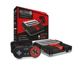 Hyperkin Retron 2 Gaming Console - Black for