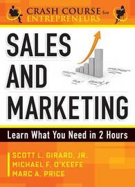 Sales and Marketing by Scott L. Girard
