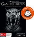 Game of Thrones - The Complete Seventh Season (Limited Edition) on DVD