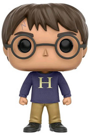 Harry Potter - Harry Potter (Sweater) Pop! Vinyl Figure