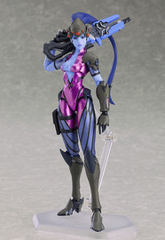 Overwatch Widowmaker Figma