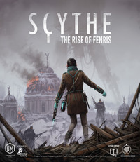 Scythe: The Rise of Fenris image