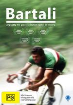 Bartali - The Iron Man (2 Disc Set) on DVD