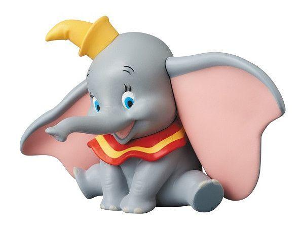 Disney: Dumbo - UDF Figure