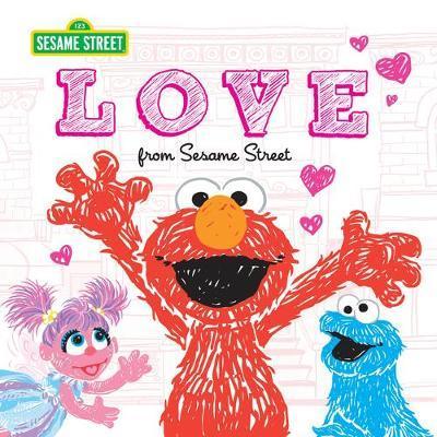 Love by Sesame Workshop