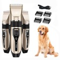 Ape Basics: Professional Electric Pet Hair Clippers