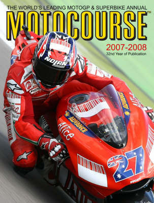 Motocourse by Michael Scott image