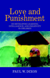 Love and Punishment by Paul W. Dixon image