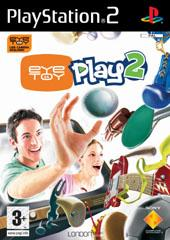 EyeToy: Play 2 for PlayStation 2