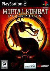 Mortal Kombat: Deception for PlayStation 2