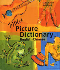 Milet Picture Dictionary: Chinese-English by Sedat Turhan