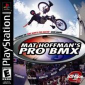 Mat Hoffmans Pro BMX for