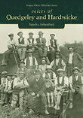 Voices of Quedgeley & Hardwicke by Sandra Ashenford image