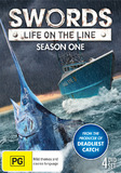 Swords: Life On The Line - Season 1 on DVD