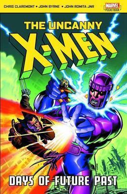 The Uncanny X-Men by Chris Claremont