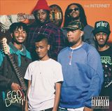 Ego Death by The Internet