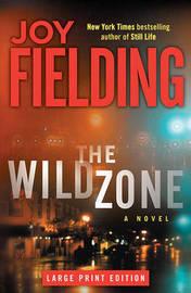 The Wild Zone by Joy Fielding image