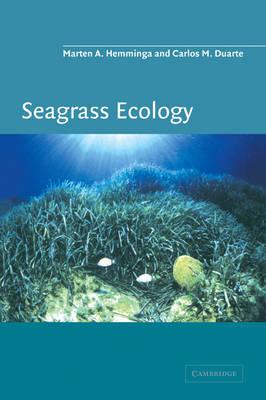 Seagrass Ecology by Marten A. Hemminga