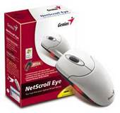 Genius Optical N/S + Eye PS/2 Mouse Value