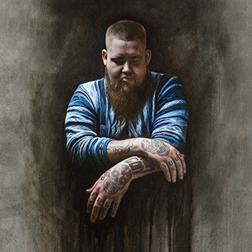Human by Rag'N'Bone Man image