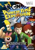 Cartoon Network: Punch Time Explosion XL for Nintendo Wii