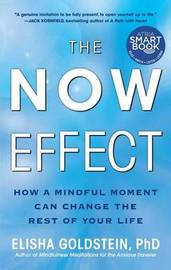 The Now Effect by Elisha Goldstein