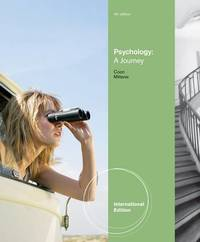 Psychology by Dennis Coon image