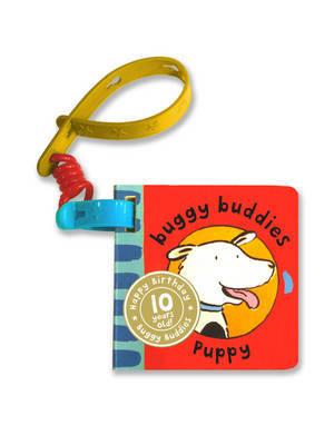 Buggy Buddies: Puppy