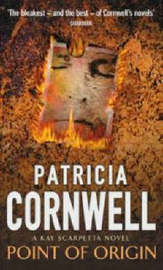 Point of Origin (Kay Scarpetta #9) by Patricia Cornwell image