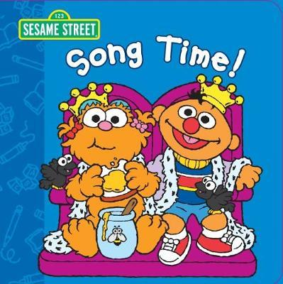 Sesame Street: Song Time!