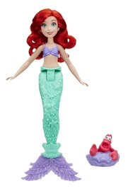 Disney Princess: Colour Change Doll - Ariel