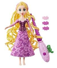Disney's Tangled: Rapunzel Curl & Twirl - Story Doll