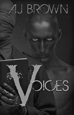 Voices by A.J. Brown image