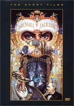 Michael Jackson - Dangerous: The Short Films on DVD