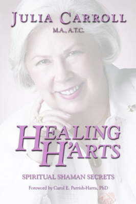 Healing H'Arts by Julia Carroll image