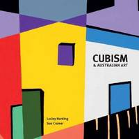 Cubism and Australian Art by Lesley Harding image