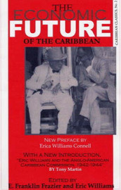 The Economic Future Of The Caribbean image