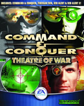 Command and Conquer: Theatre Of War for PC