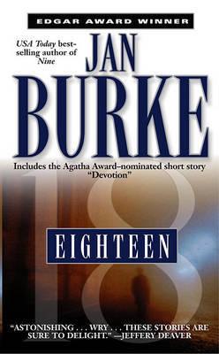 Eighteen by Jan Burke image