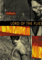 Lord Of The Flies - 40th Anniversary Edition on DVD