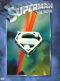 Superman - The Movie: Special Edition (2 Disc Set) on DVD image