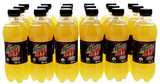 Mountain Dew Passionfruit Frenzy (355ml)