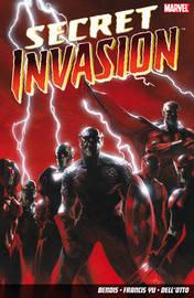 Secret Invasion by Brian Michael Bendis image