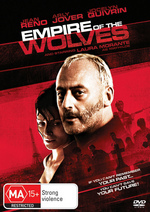 Empire Of The Wolves on DVD