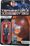 Terminator 2: T-1000 with Hole in Head ReAction Figure