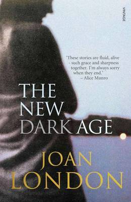 The New Dark Age by Joan London image