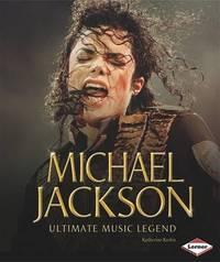 Michael Jackson by Katherine Gordon image
