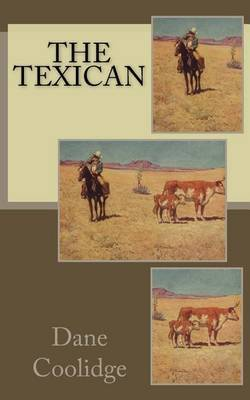 The Texican by Dane Coolidge image