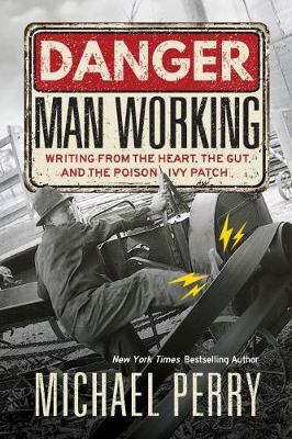 Danger, Man Working by Michael Perry image