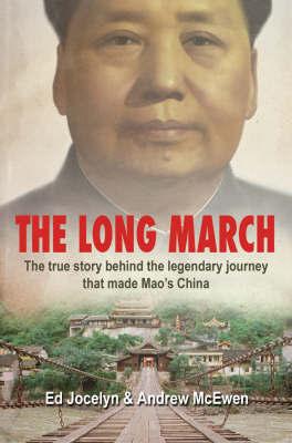 The Long March by Ed Jocelyn